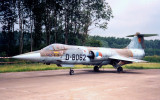 F-104G D-8062