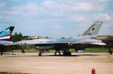 F-16A J-195