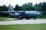 An-12BP 3341102