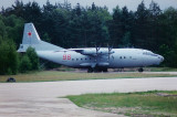 An-12BP 4341708