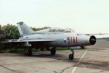 MiG-21US 5141