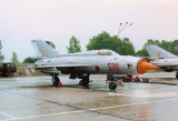 MiG-21PFM 5311