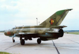 MiG-21MF 664