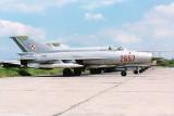 MiG-21R 2657