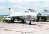 MiG-21R 1507