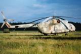 Mil Mi-8IV 402