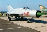 MiG-21bis 9483