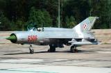 MiG-21MF 6506