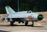 MiG-21MF 6804