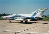 MiG-21MF 6814