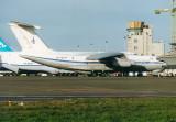 Il-76TD UR-78734