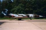 F-104S MM6819