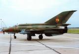 MiG-21MF 460