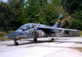 Alpha Jet E158