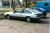 My Opel Monza-A2 2.5iC