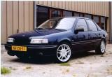 My Opel Vectra-A 1.8S CD