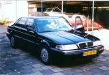 My Rover 820i