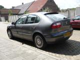 A very fast Seat Leon TDI