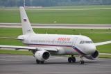 A319-111 VQ-BAS