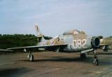 F-84F FU-82