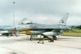 F-16A 15105