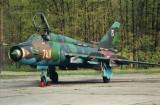 Su-22M4 7411