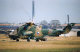 Mil Mi-24D 0147