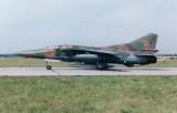 MiG-23UB 1310