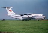 Il-76MDK CCCP-76766