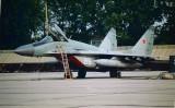 MiG-29S-13 15161