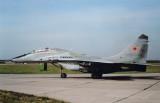 MiG-29UB N50903014007