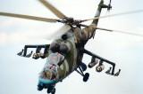 Mil Mi-24D 461