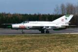 MiG-21bis 8604