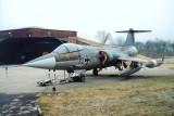 F-104G 22+06