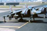Harrier Gr.3 XZ129