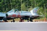 MiG-21UM 0856