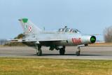 MiG-21UM 9346