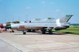 MiG-21R 1916