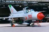 MiG-21bis 9805