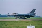 F-16A J-361