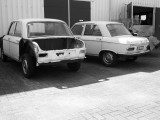 Good old Peugeots...