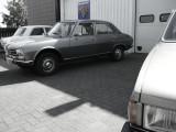 More classic Peugeots!