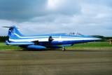F-104S-ASA MM6833