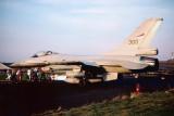 F-16A 300