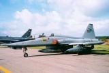 F-5B 907