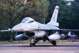 F-16A FA-27