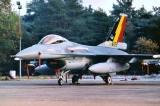 F-16AM FA-60