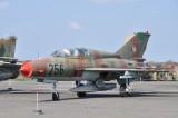 MiG-21US 256