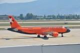A320-211 UR-DAK