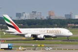A380-861 A6-EDT